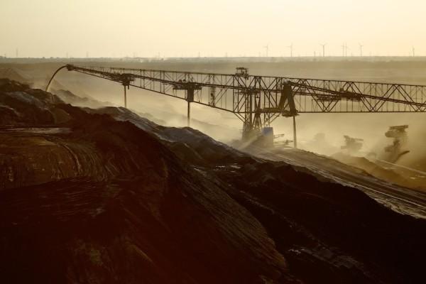 Wo bleibt die Energiewende? Kurzfristige Rendite und Umweltzerstörung in der Lausitz.