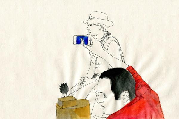 3. Juli 2014 Während der Vernissage  der von mir gestalteten Zeitschrift «Kap21 – Künstlerin aus Passion» auf dem Basler Dreispitzareal muss ich mich den Fragen stellen, die ich selbst für das Heft entwickelt habe. Die erste Frage lautet: «Bist du Künstlerin?» – und als zweite folgt sogleich: «Was ist eine Künstlerin?»