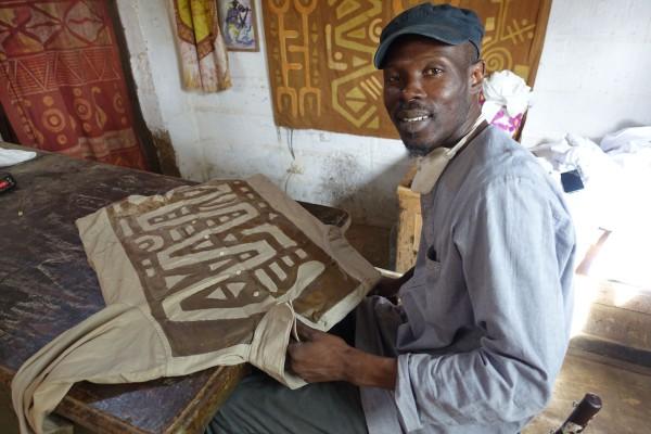 Batik-Atelier